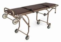 Single Person OVERSIZE Mortuary Cot