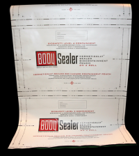 BODYSEALER  ROLL #150