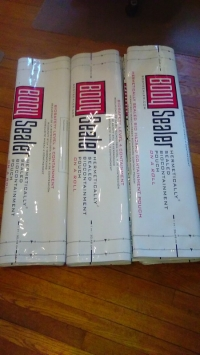 BODYSEALER 3 POUCHES 7ft Long #153 (3 CLIPS)