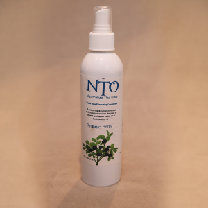 NTO UNSCENTED BOTTLE